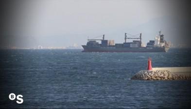 Mediterráneo Señales Marítimas