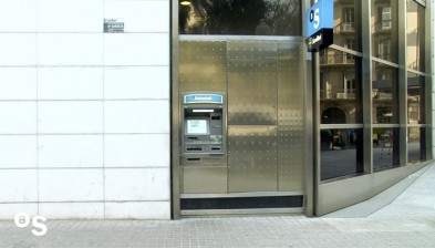 ATMs and self-service