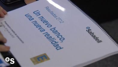 Presentación de resultados del segundo trimestre de 2012
