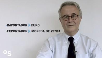Finançament en moneda diferent a l'euro