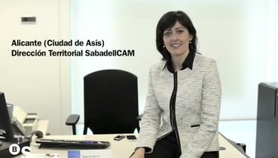 The Change: from Banco CAM to Banco Sabadell