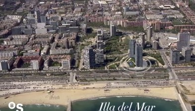 Illa del Mar, a unique building overlooking the sea - Solvia