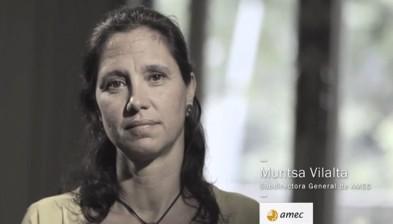 Empresas colaboradoras de Exportar para Crecer: AMEC