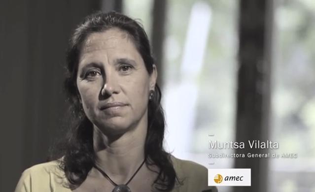 Empreses col·laboradores d'Exportar per Créixer: AMEC