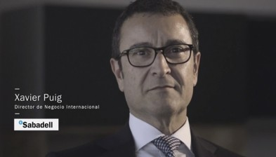 Exportar para Crecer, un programa de Banco Sabadell para fomentar y facilitar la exportación