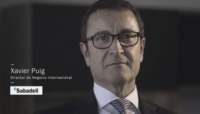 Exportar per Créixer, un programa de Banc Sabadell per fomentar i facilitar l'exportació