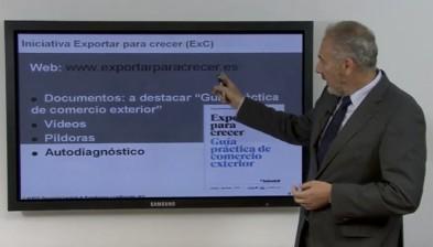 Videosessió Exportar per Créixer: requisits tècnics per a l'exportació
