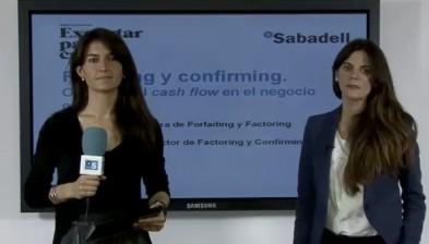 Videosessió Exportar per Créixer: Factoring i Confirming