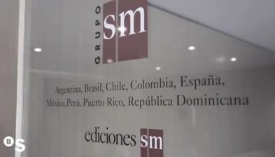 Experiencia exportadora: Grupo SM