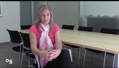 BS Idea - Entrevista a la premiada Esperanza Costabella