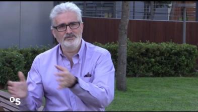 BS Idea - Entrevista al premiat Ramón Moraleda