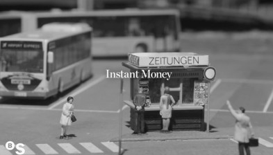 Instant Money
