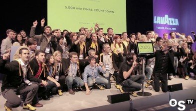 Imagine Express: desenvolupament d'idees disruptives en una aventura de 5.000 minuts