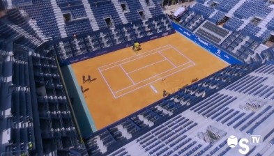 #Video | The 64th edition of the Barcelona Open Banc Sabadell is waiting for you