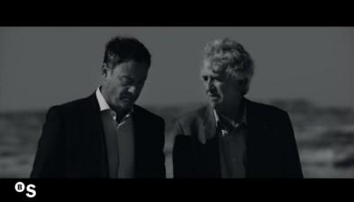 Nous Temps amb Juan Luís Arsuaga & Michael López-Alegría