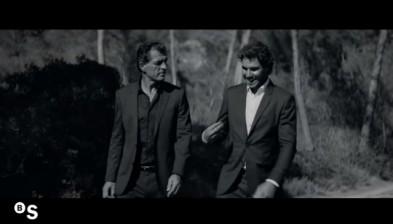 Nous Temps amb Rafa Nadal & Miguel Ángel Nadal