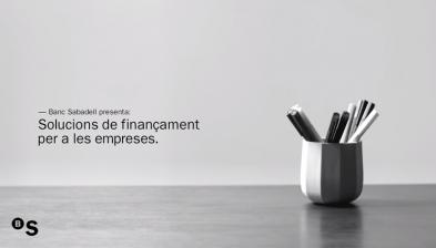 Us presentem: Solucions de finançament per a les empreses