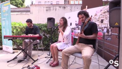 Fringe Festival de Torroella, amb la Fundació Banc Sabadell