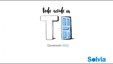 Convención 2015