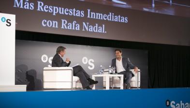 Más Respuestas Inmediatas con Rafa Nadal. Highlights