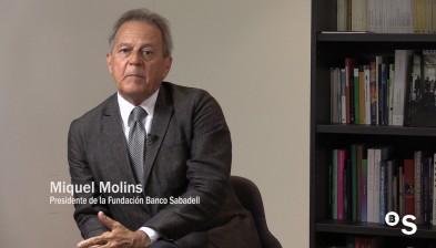 La Fundació Banc Sabadell rep la Medalla de Plata d'Astúries