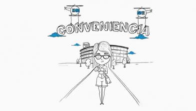 Pla de Transformació: Conveniència