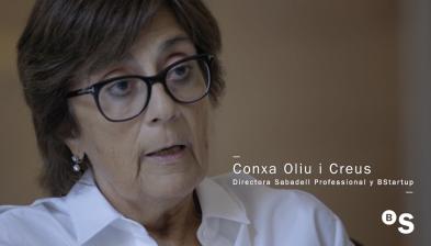 #3 Conxa Oliu. Foro Sabadell Profesional Valencia