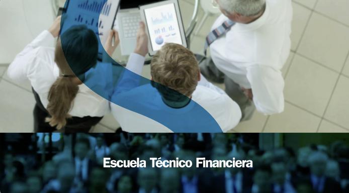 Escuela Técnico Financiera