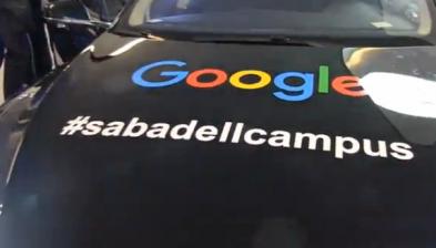 Digitalitza't amb Google. Sabadell Campus.