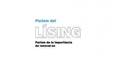 Parlem del Lísing