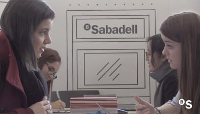 Banc Sabadell en JOBarcelona 2017