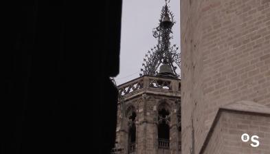 Coneix la 'Pietat Desplà', una obra restaurada per la Fundació Banc Sabadell