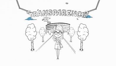 Pla de Transformació: Transparència
