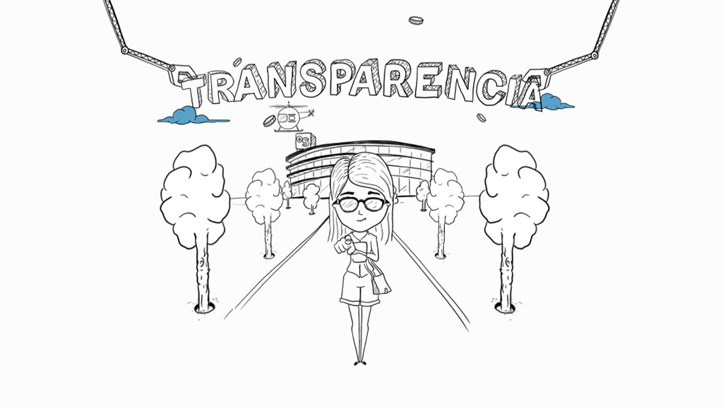 Plan de Transformación: Transparencia