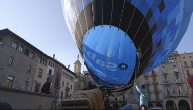 Pren aire: Banc Sabadell navega pels cels