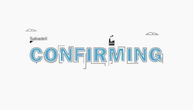 Sabadell Confirming