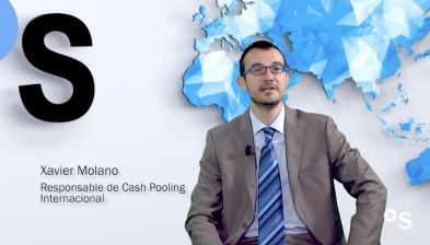 El Cash Pooling Internacional