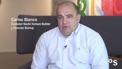 ¿Quins creus que són els sectors amb futur per les startups?, amb Carlos Blanco