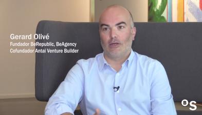 ¿Quins creus que són els sectors amb futur per les startups?, amb Gerard Olivé