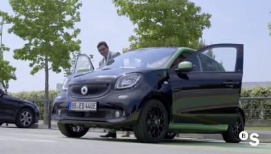Sabadell Renting aposta pels vehicles elèctrics