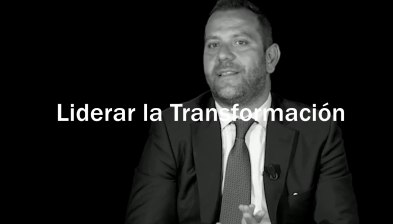 'Liderar la transformació', per Marc Vergés