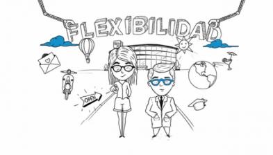 Pla de transformació: Flexibilitat