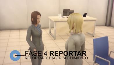 FASE 4: REPORTAR - Francsico Peris