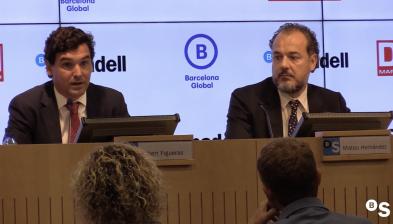 La atracción del talento Internacional en Barcelona