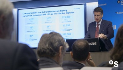 Banco Sabadell net profit reaches €653.8M as of september