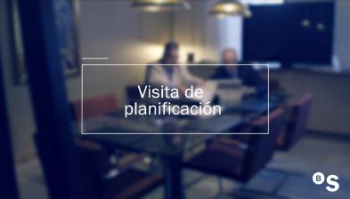 Momentos de la verdad 'Empresas': visita de planificación