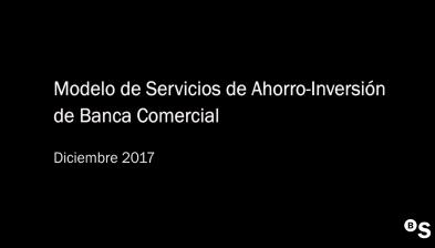 Aula Virtual · Modelo de Servicios de Ahorro-Inversión de Banca Comercial