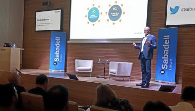 Innovación: transformación y crecimiento en las empresas, con Borja Baturone
