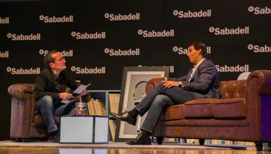 Entrevista a Rafa Nadal a Alacant. Sensacions, reptes i les claus pel 2018