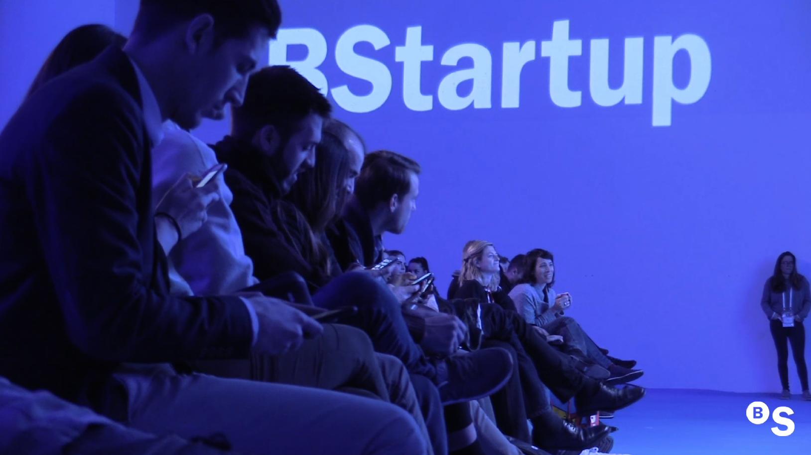 BStartup en 4YFN 2018. Resum